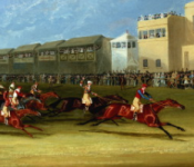 The_Ascot_Gold_Cup_1834_James_Pollard