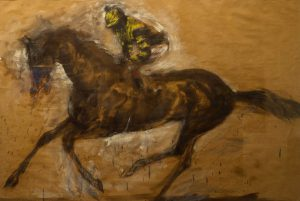 lot-94-seattle-slew-leroy-neiman